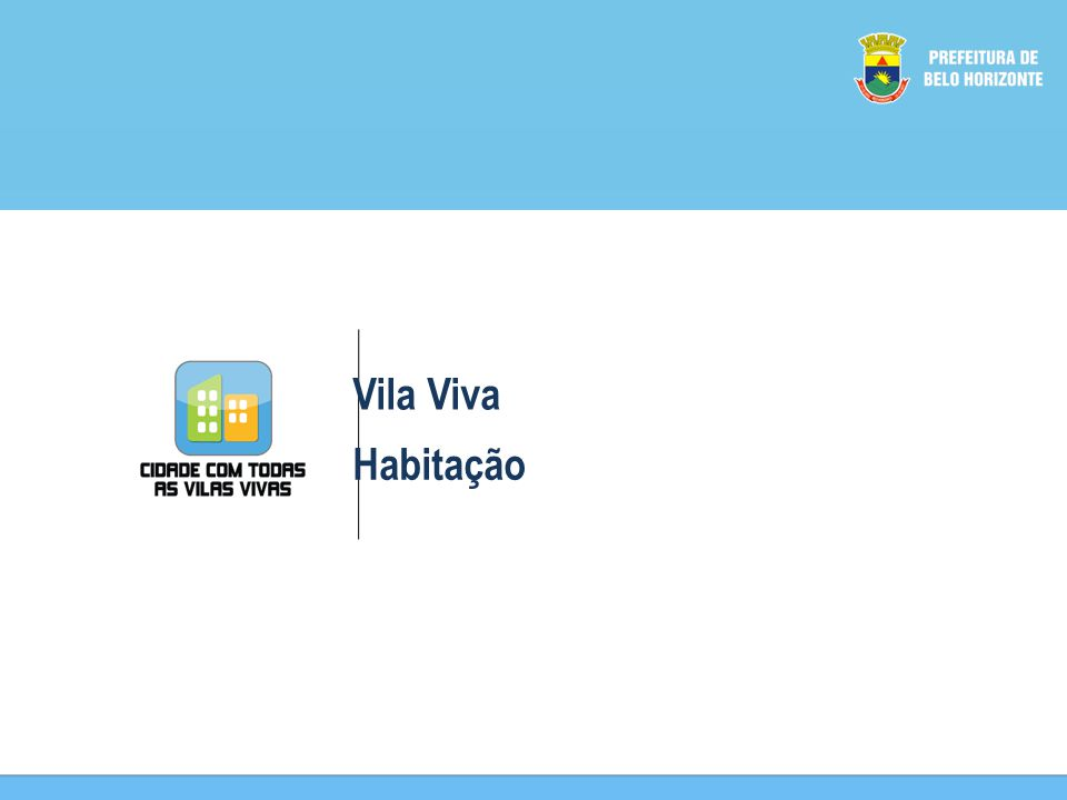 Vila Viva Habitação