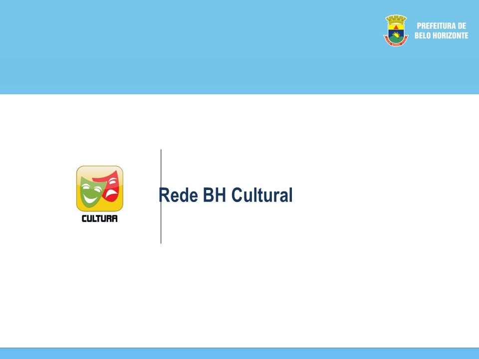 Rede BH Cultural