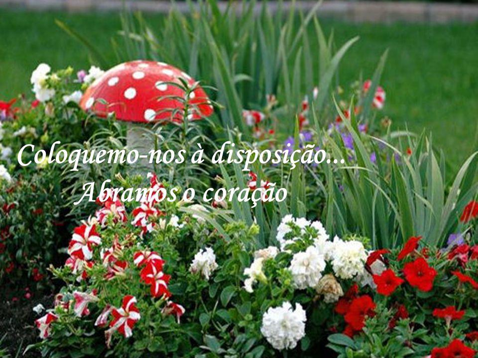 No entanto, Deus nos deu inteligência... dons... Capacidade! E TEM PLANOS PARA NÓS!