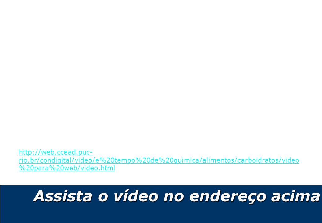 3 http://web.ccead.puc- rio.br/condigital/video/e%20tempo%20de%20quimica/alimentos/carboidratos/video %20para%20web/video.html Assista o vídeo no ende