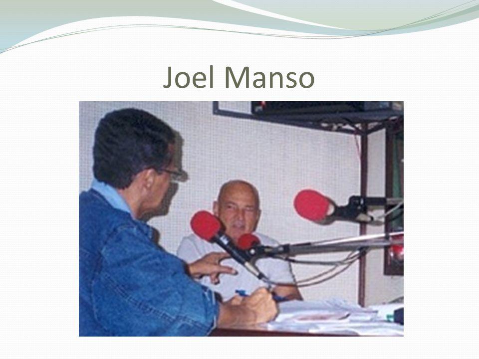 Joel Manso