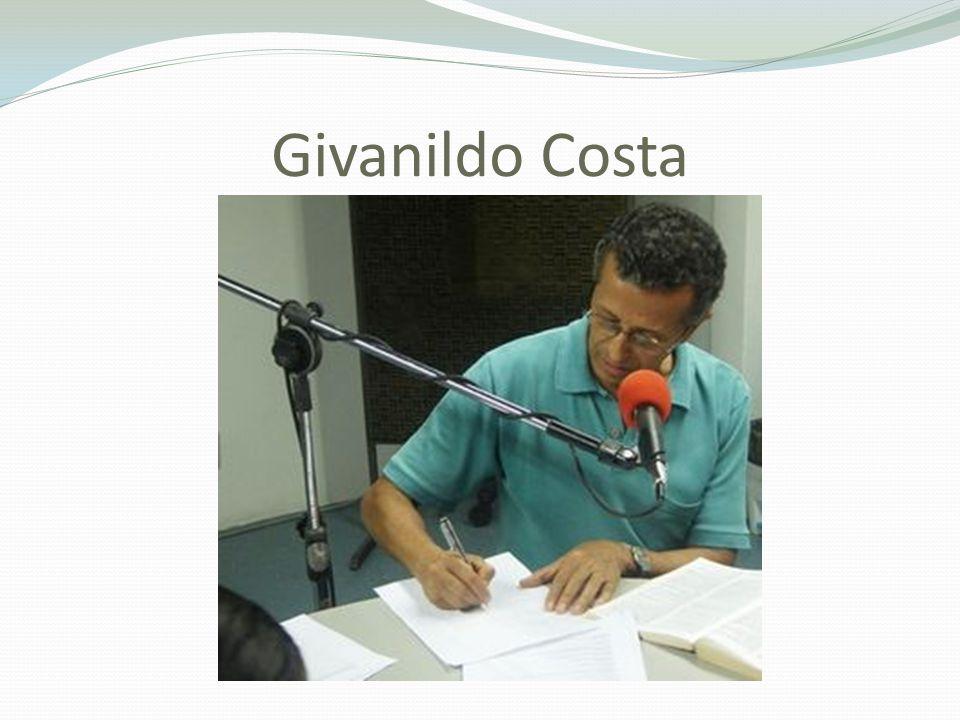 Givanildo Costa