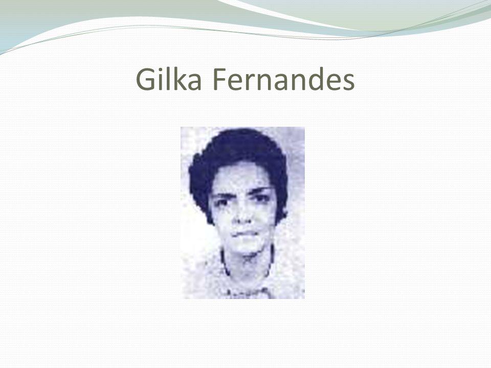 Gilka Fernandes