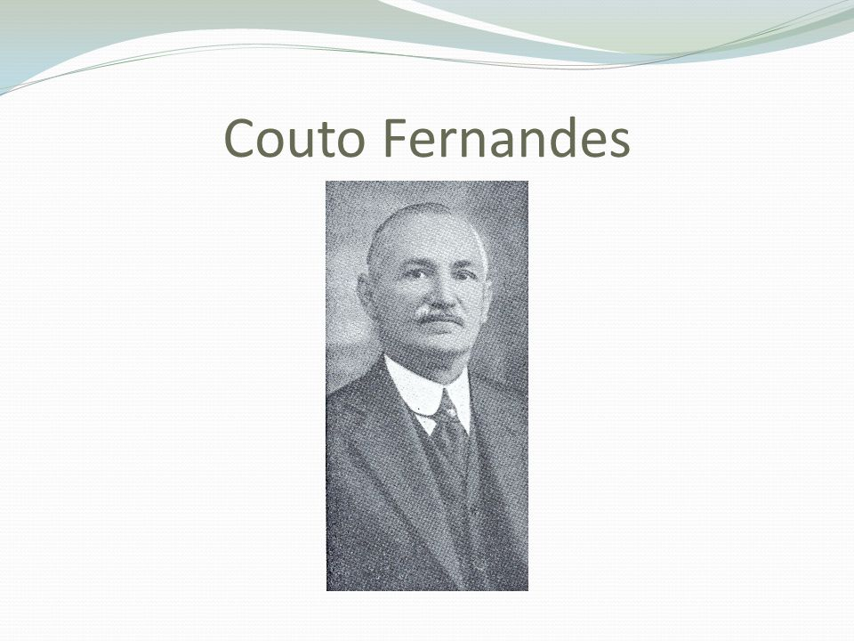 Couto Fernandes