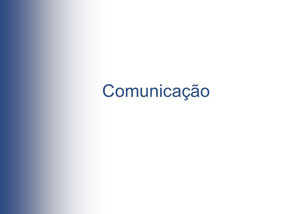 6 Importância da Comunicação Ajuda a desenvolver uma boa relação entre utente e profissional de saúde  Utentes entendem recomendações da equipa de saúde  Utentes sentem-se respeitados e compreendidos  Utentes sentem-se motivados a voltarem para o atendimento
