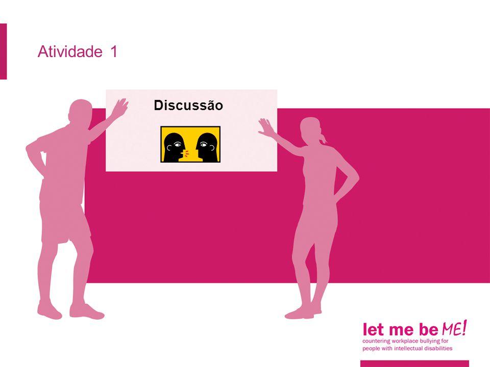 Atividade 1 Discussão