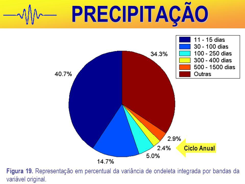 PRECIPITAÇÃO Figura 19.