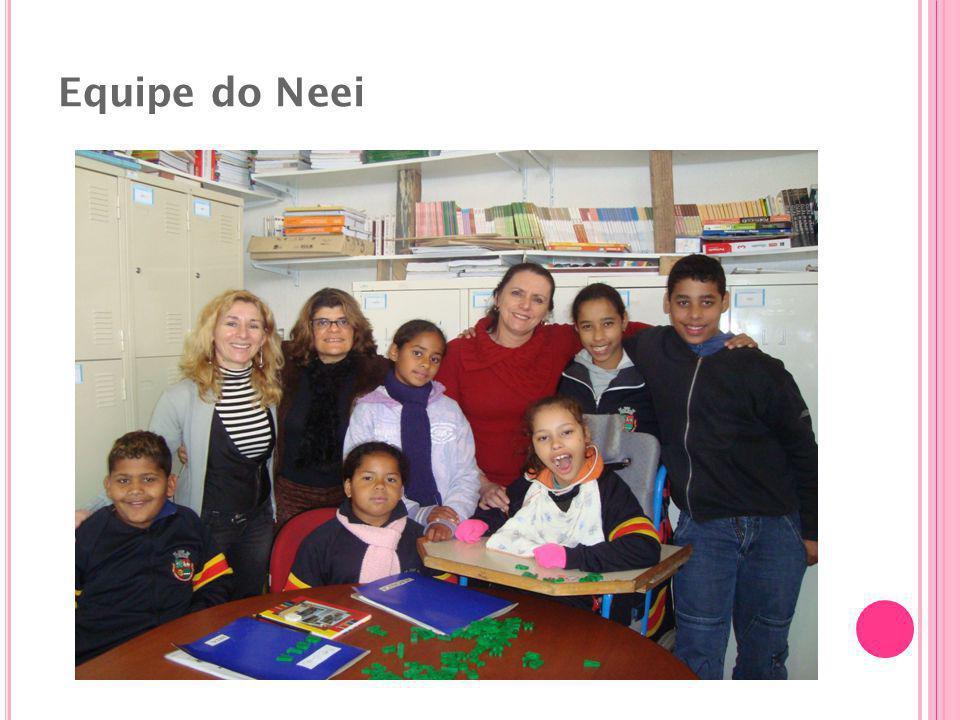 Equipe do Neei