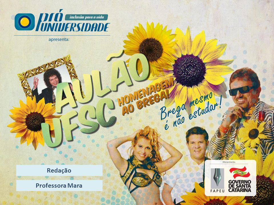 Professora Mara Redação