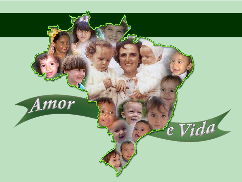 Semana Nacional da Vida Porque celebrar a Semana Nacional da Vida e Dia do Nascituro Em 2005 a Conferência Nacional dos Bispos do Brasil (CNBB) instituiu a Semana Nacional de Defesa da Vida, de 1 a 7 de outubro e 8 o Dia do Nascituro.