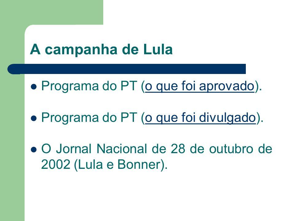 Até o governo FHC reconheceu que faltava algo. Sérgio Motta redigiu diversas propostas de uma Lei Geral da Comunicação Social Eletrônica. Mendonça de