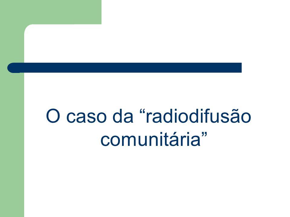 """O """"cipoal regulatório"""" (frase de José Leite Lopes) A lei ainda fala em Contel???!!! A Constituição não regulamentada (artigos 220 à 224). O caso da TV"""