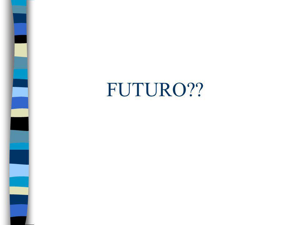 FUTURO??