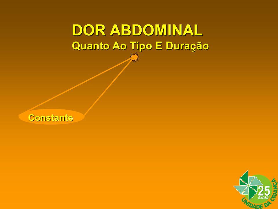 DOR ABDOMINAL Exames Complementares Ultra Som