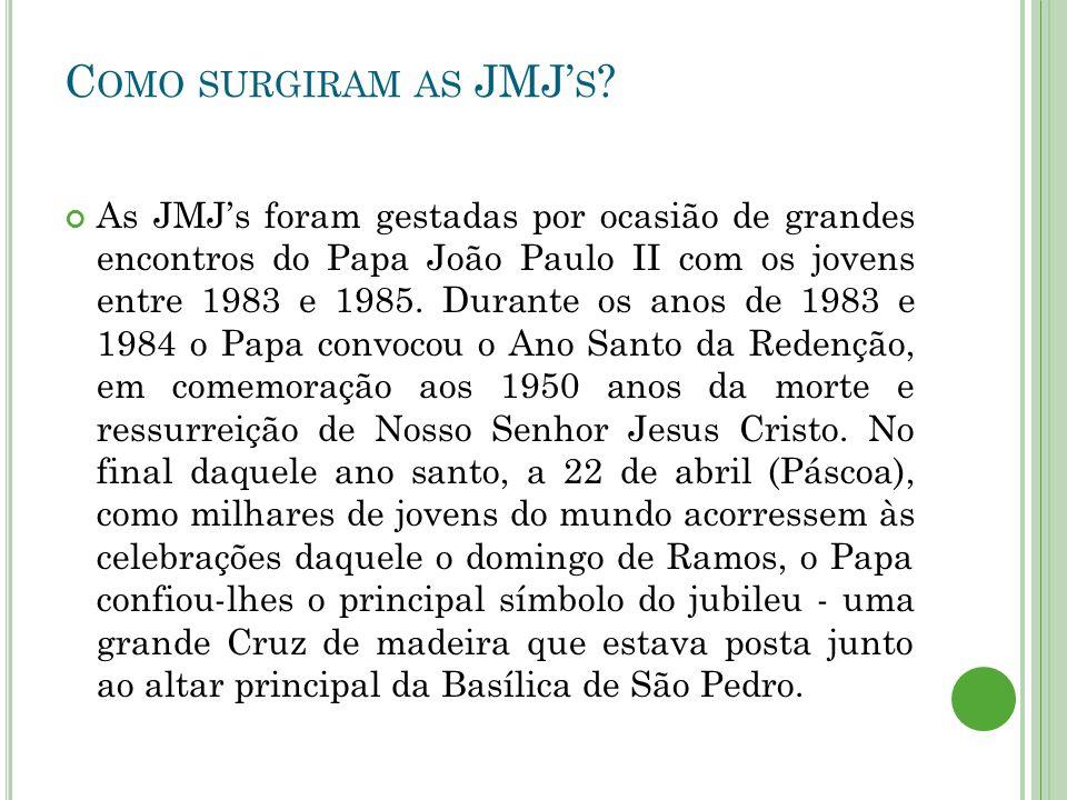 S EMANA M ISSIONÁRIA (P RÉ - JORNADA ) Arquidiocese de São Paulo 17 a 21 de julho 2013