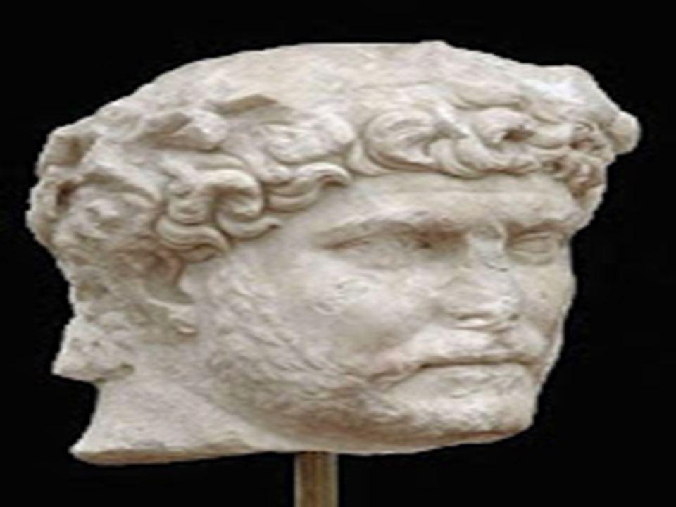 Aristóteles também refletiu sobre a questão da origem do mundo.