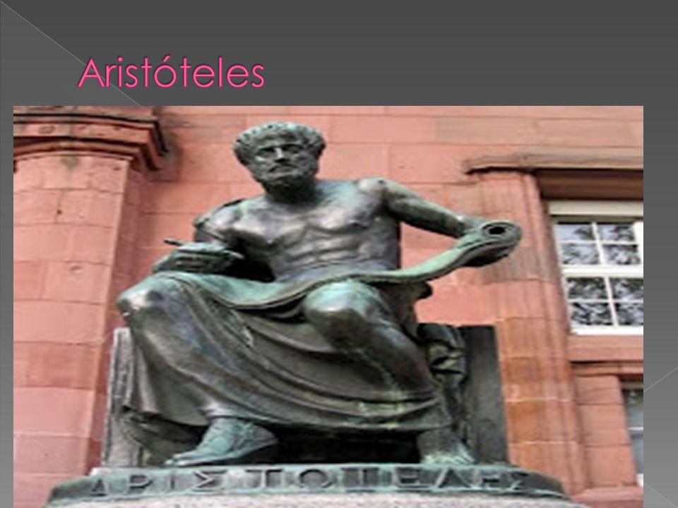  Mais interessado na vida natural do que seu mestre, Aristóteles formulou uma teoria da realidade que ficou conhecida como hilemorfismo teleológico