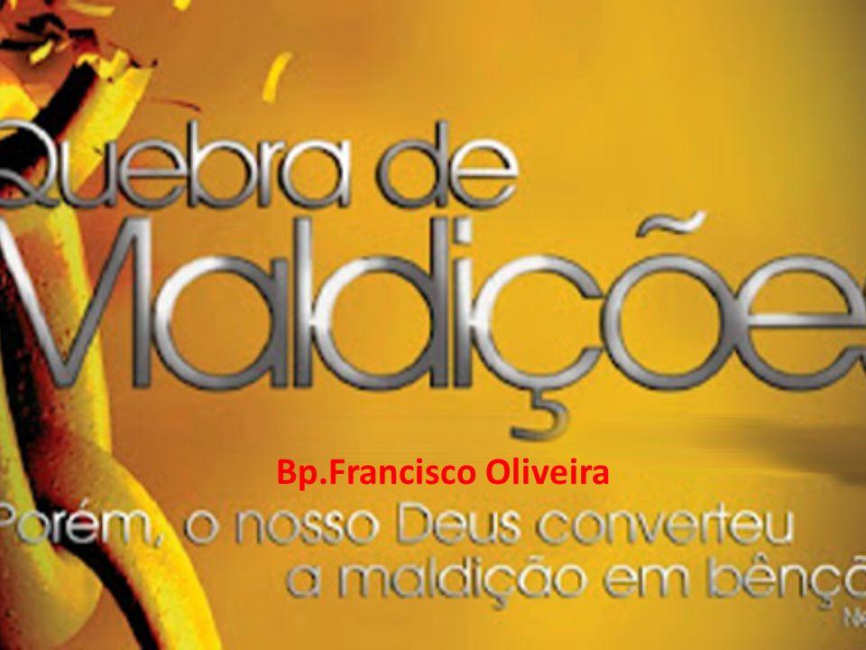 VII – INSTRUMENTOS DA MALDIÇÃO 01 – Homem e Mulher: São os portadores da autoridade de Deus na terra.