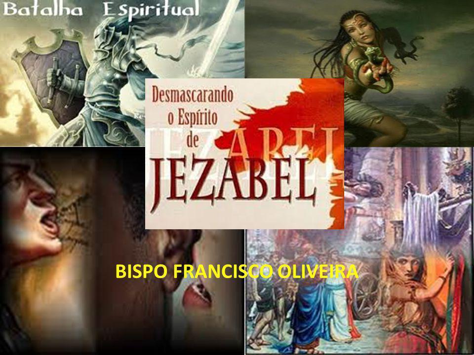 Jezabel é tida como a pior figura de mulher no Antigo Testamento.