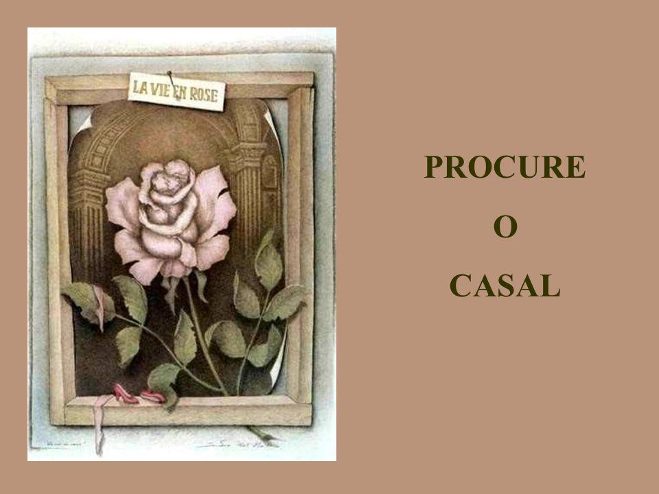 PROCURE O CASAL