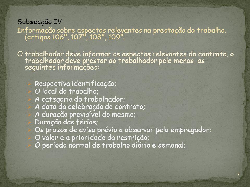 28  Bibliografia  glossário dicionário Priberam  Imagens (Google)  Anexos, Ex: contrato de trabalho, rescisão de contrato, formulário de regulamento interno, explicação do regulamento interno.