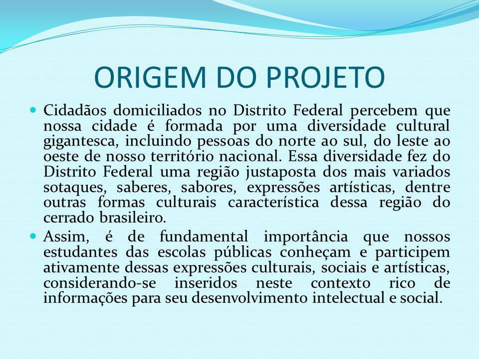 Coordenação: Professor Arlécio da Silva Professora Cristiane Brasil Professora Denise Gomes DRE: Núcleo Bandeirante Nível de atuação: Ensino Fundament