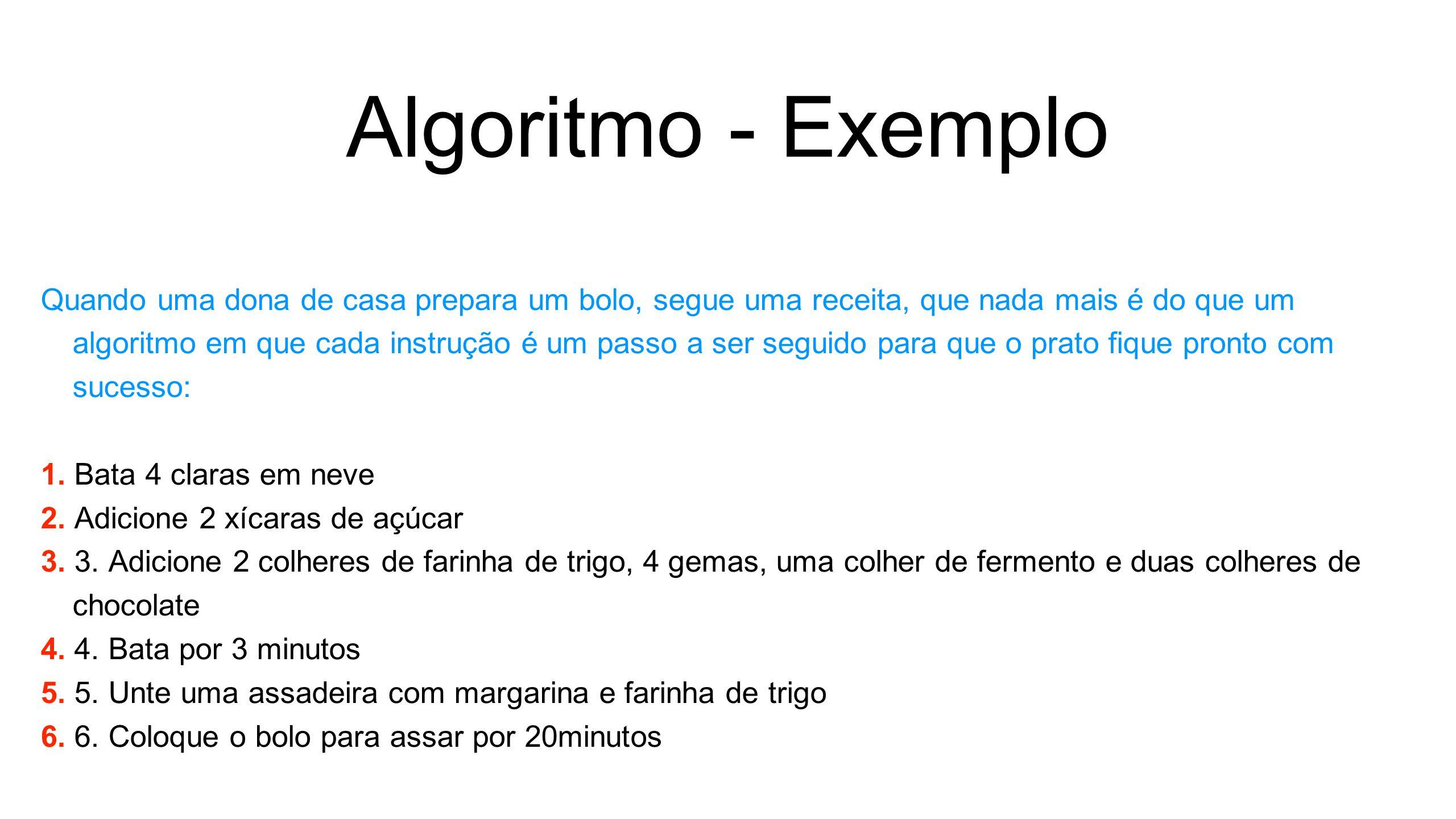 Estrutura de Seleção if / else int idade = 15; if(idade >= 18) { System.out.println ( Maior de idade! ); } else { System.out.println( Menor de idade! ); }