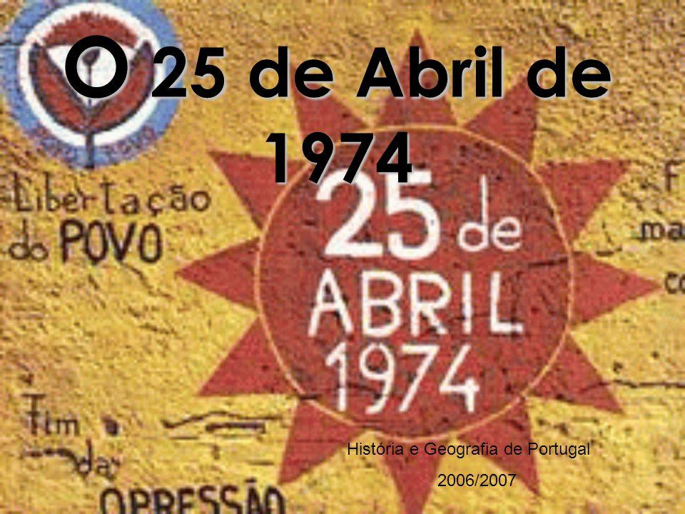 Ditadura Militar Estado Novo A Ditadura Militar instituída em 28 de Maio de 1926 deu origem ao Estado Novo de Salazar.
