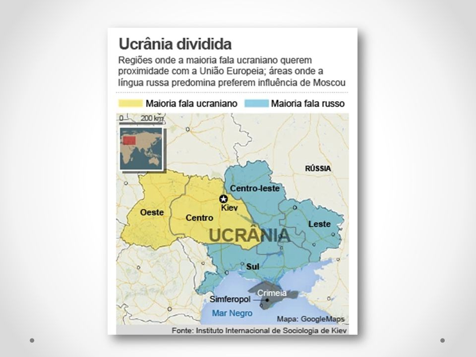 Poroshenko afirmou que vai apoiar a realização de uma eleição parlamentar ainda em 2014.