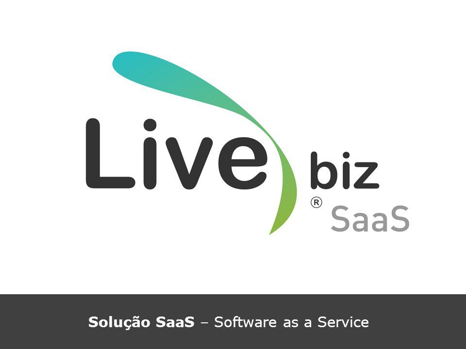 : O que é o SaaS.O Software as a Service (SaaS) é um novo modelo de negócio.