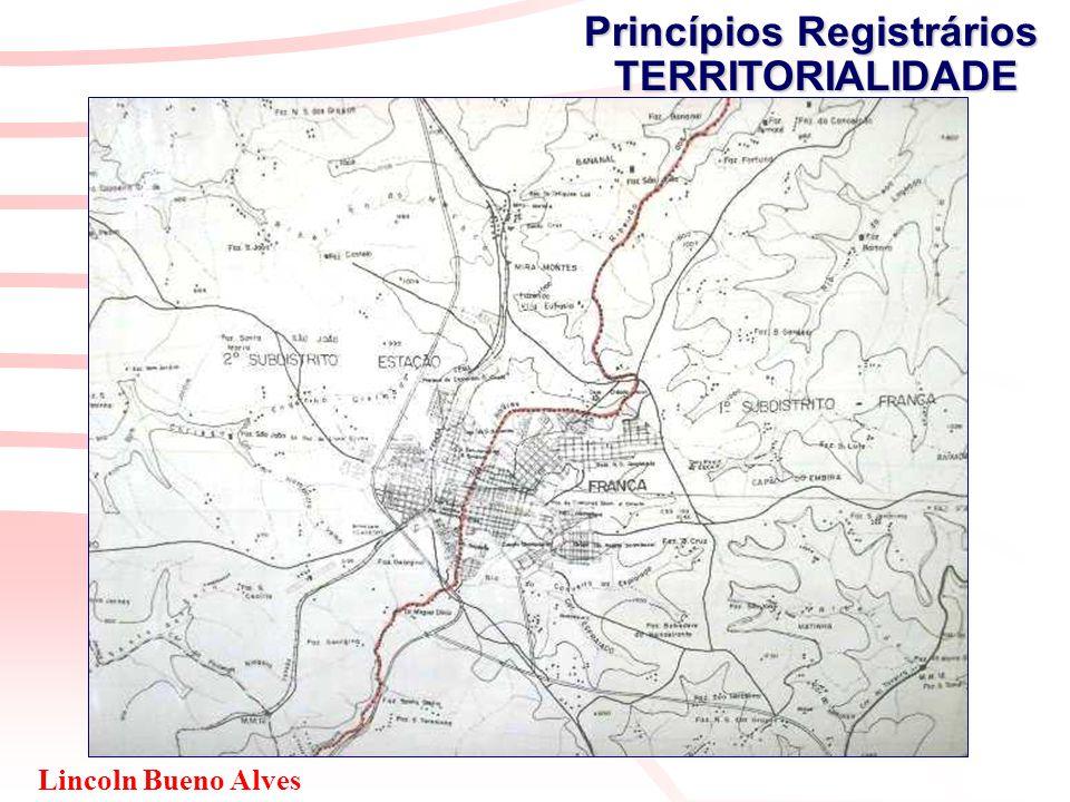 Lincoln Bueno Alves Advocacia e Registros Públicos Noções Práticas INDISPONIBILIDADE Sistema de Fichas Provimento Provimento 17 / 99 17 / 99 Registro de Imóveis LIVROS