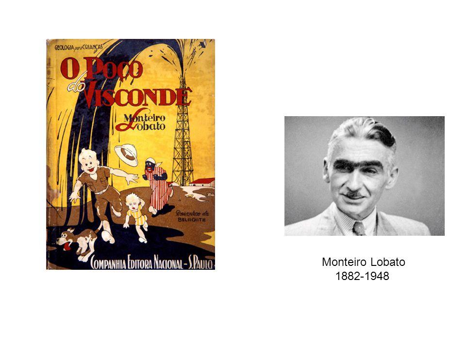 Monteiro Lobato 1882-1948