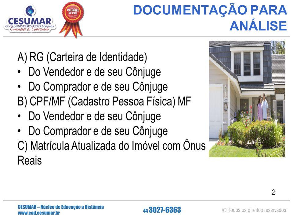3 INSTRUMENTO PARTICULAR DE COMPROMISSO DE COMPRA E VENDA DE IMÓVEL Pelo presente instrumento particular de compromisso de compra e venda de imóvel, nesta cidade de Maringá, Estado do Paraná, aos 13 (treze ) dias do mês de junho de 2011 (dois mil e onze), e na melhor forma de direito, comparecem entre si, justas e contratadas, de um lado, como promitentes VENDEDORES: