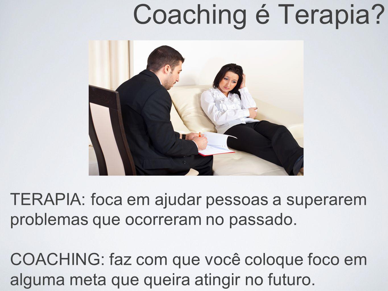 PILARES DO COACHING