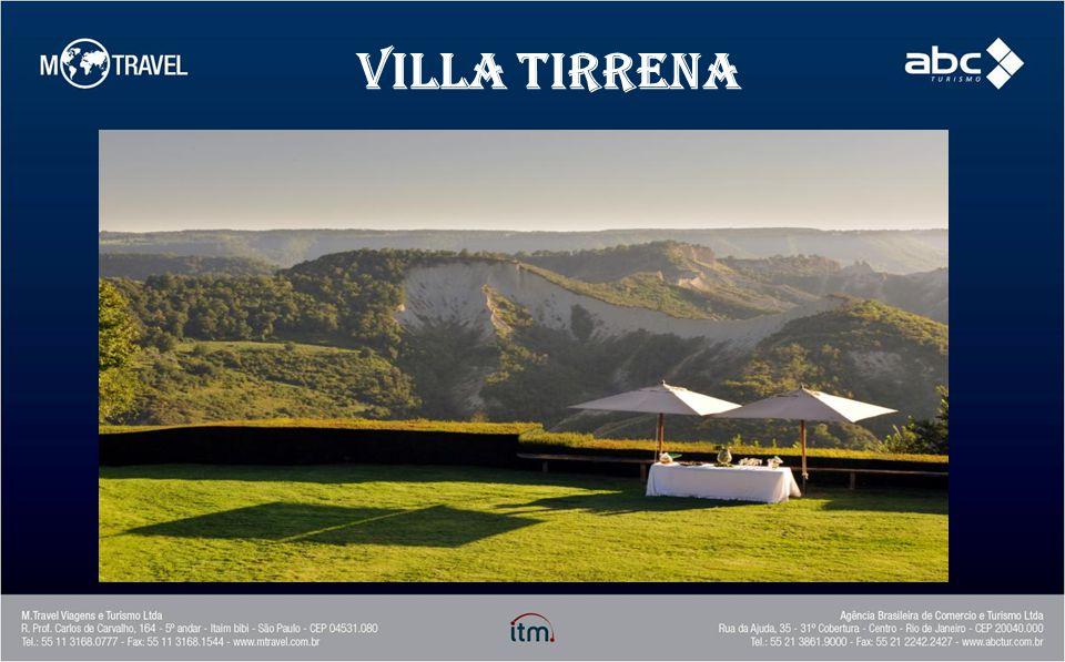 Villa Tirrena