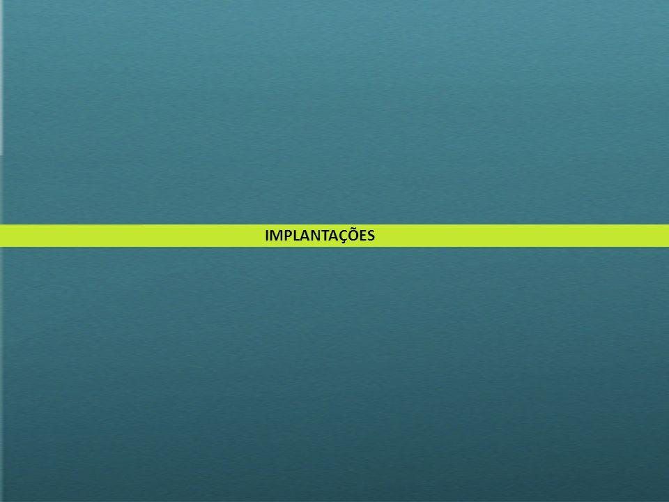 IMPLANTAÇÃO TÉRREO 01 01 – ACESSO PEDESTRES 02 02 – PORTE COCHÉRE 02 01 03 03 – ACESSO VAGAS TÉRREO 04 04 – ACESSO VAGAS SS1 05 05 – LOBBY 06 06 – RECEPÇÃO 07 07 – ADMINISTRAÇÃO 08 08 – WC'S VISITANTE 09 09 – WC'S FUNCIONÁRIOS 10 10 – COPA 11 11 – LIXO 12 12 – RECICLAGEM PAPEL 13 13 – HALL ELEVADORES 14 15 14 – LOJAS 15 – GÁS 16 16 – LIXO ORGÂNICO
