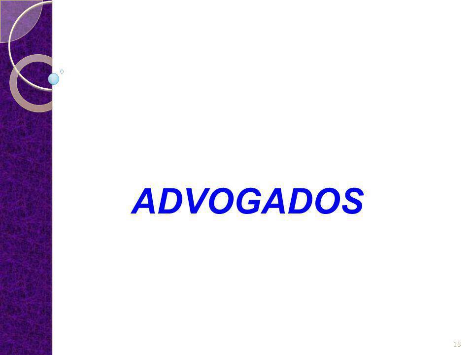 ADVOGADOS 18