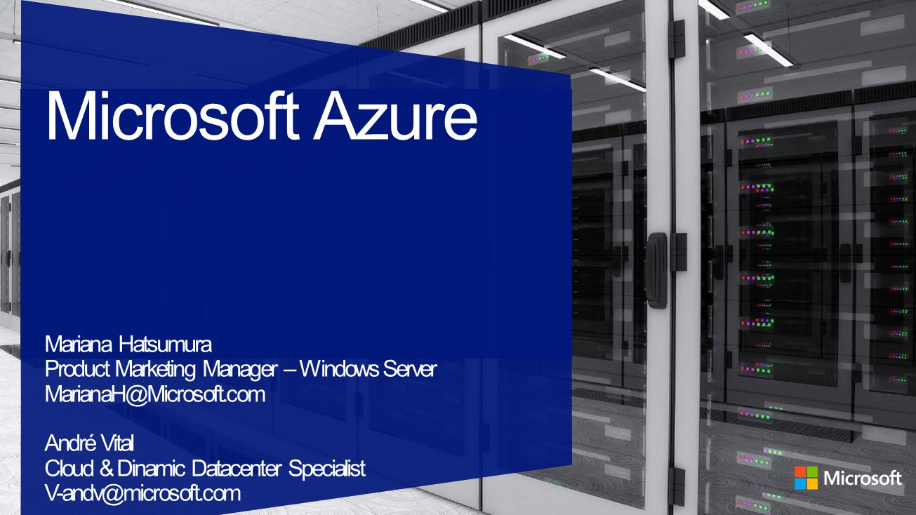 Azure Hyper-V Recovery Manager