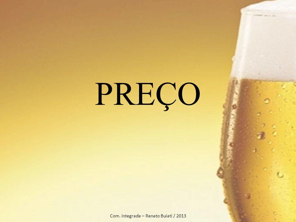 PREÇO Com. Integrada – Renato Buiati / 2013