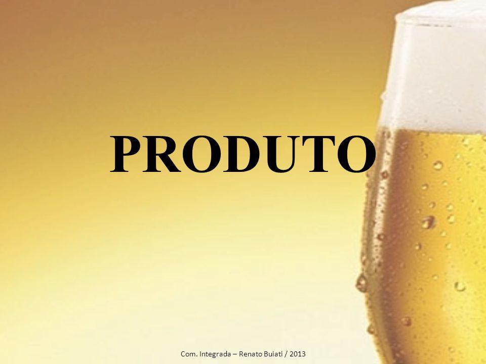 PRODUTO Com. Integrada – Renato Buiati / 2013