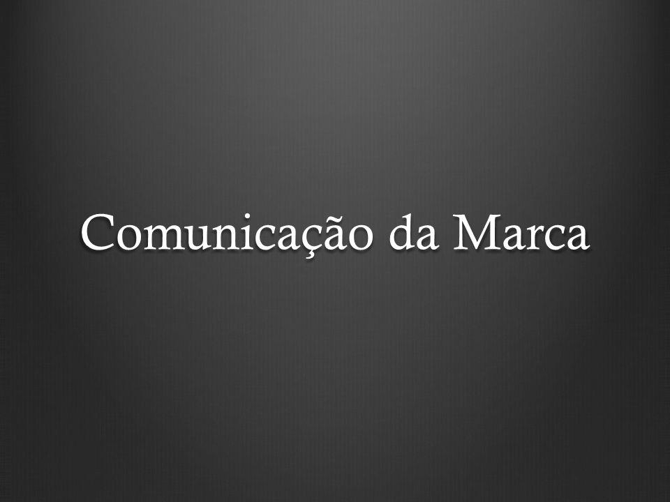 Comunicação da Marca