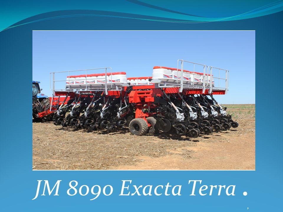 Modelo JM 8080 PD Magnum.,