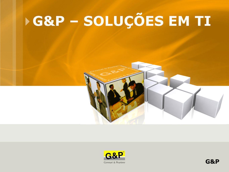 M G&P – SOLUÇÕES EM TI G&P