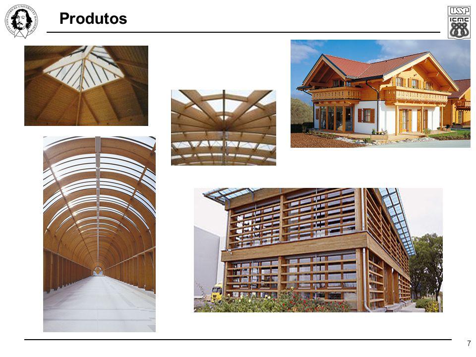 8 Classificação Dimensão: Produtos Firmeza: BS11, BS14, BS16, BS18 Qualidade: view (85%) industry (15%)
