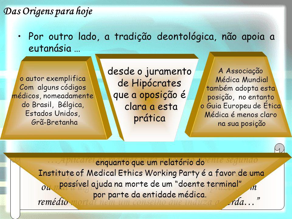NN o dicionário Littré de 1881 a definição de eutanásia consiste em Boa morte, morte suave e sem sofrimento .