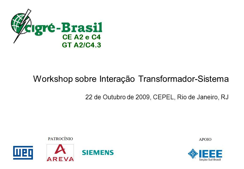22 © 2009, A.B.Fernandes e G. S.