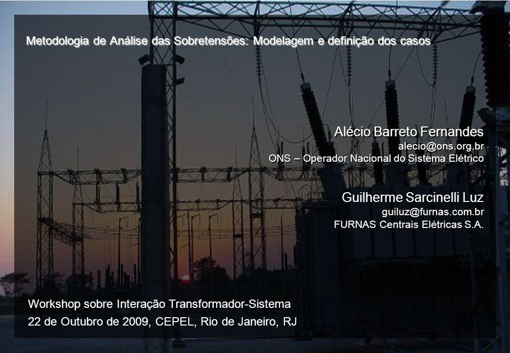 33 © 2009, A.B. Fernandes e G. S.