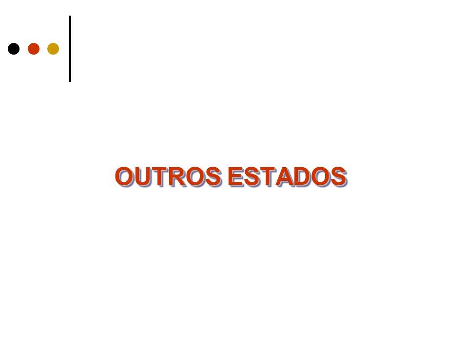 OUTROS ESTADOS
