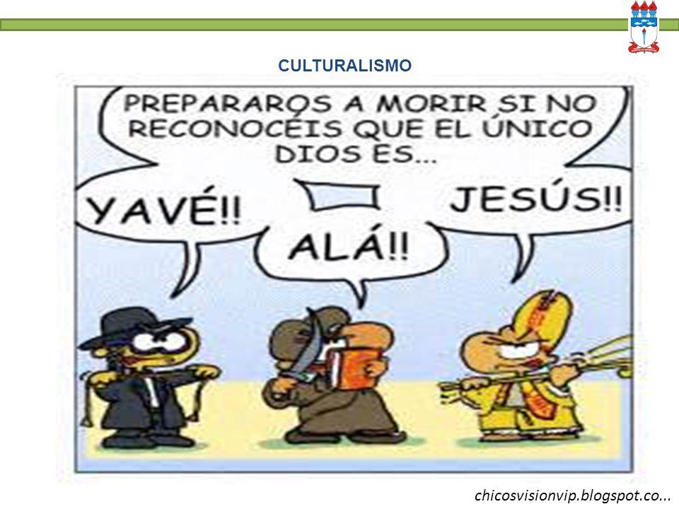 CULTURALISMO chicosvisionvip.blogspot.co...