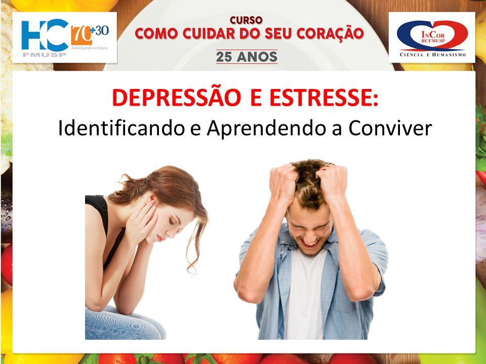 FASE DE EXAUSTÃO Insônia Doenças Gástricas Hipertensão Crônica Distúrbios Dermatológicos Ansiedade Permanente Depressão Lipp,94